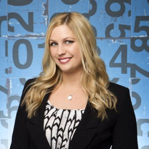 Olivia Brown